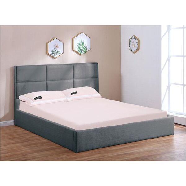 Тапицирано легло Макс в 2 цвята 160x200