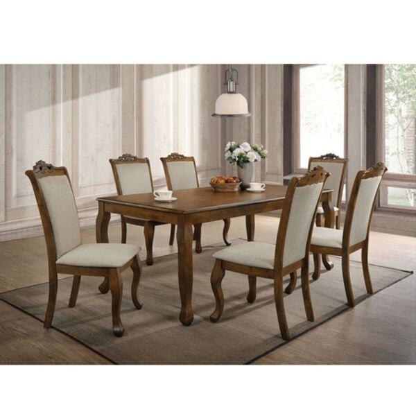 Комплект маса със столове Дилайн