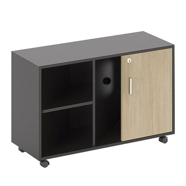 Шкаф за офис Проект