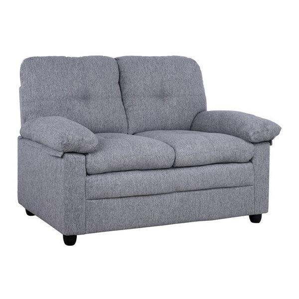 Двуместен диван Хектор