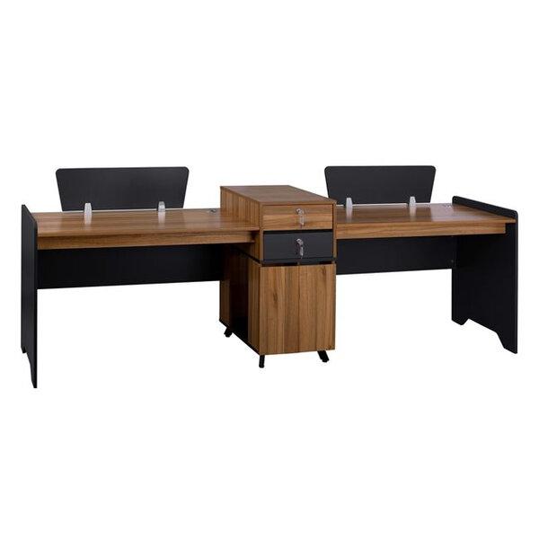 Двойно бюро Дубъл