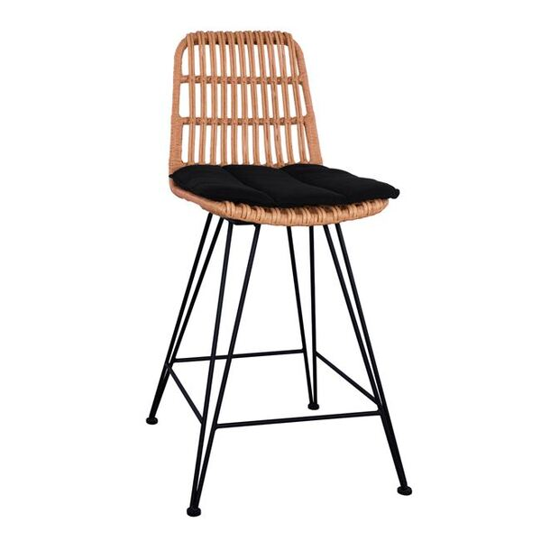 Градински бар стол Алегра 3