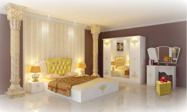 Спален комплект Виченца 160Х200