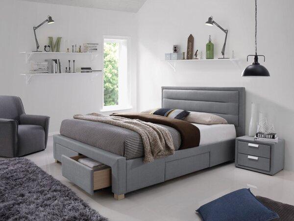 Тапицирана спалня Инес 160X200