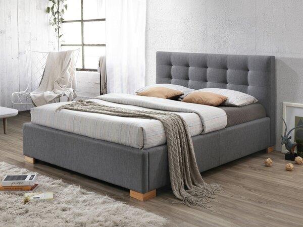 Тапицирна спалня Копенхаген 160x200