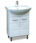 Комплект шкафове за баня Мариса