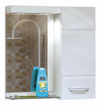 Горен шкафове за баня Мариса
