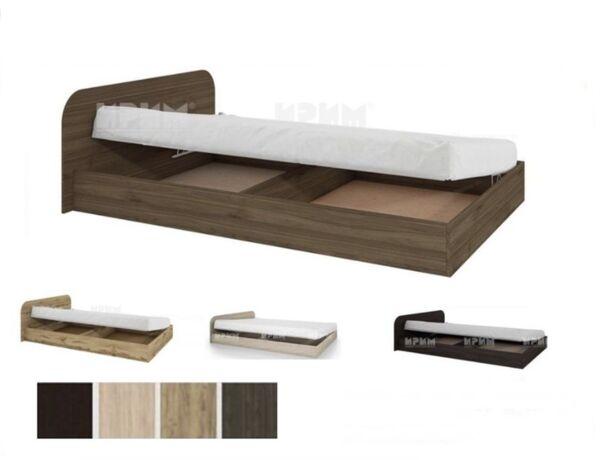 Легло с повдигащ механизъм Сити 2011 - 120x190