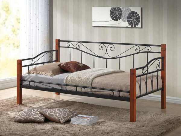 Единично легло Кения в 2 цвята