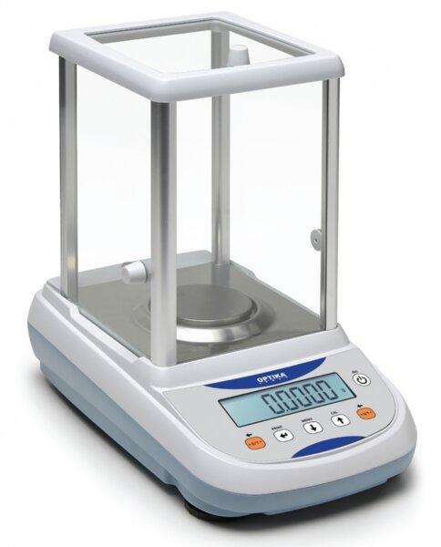 Везна аналитична 120 g, модел B124Ai