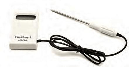 Джобен термометър CHT-1
