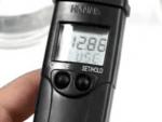 Джобен EC/TDS и pH Тестер, High Range, HI98130