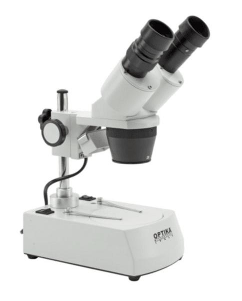 Бинокулярен светлинен стереомикроскоп, модел ST-30FX