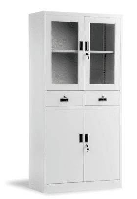 Шкаф лабораторен 900x400x1850mm