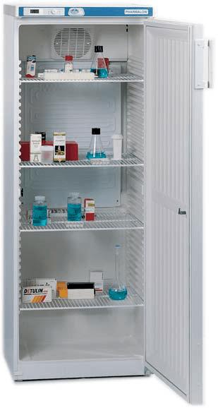 Лабораторен хладилник Pharmalow M