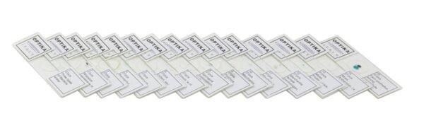СТРУКТУРА НА РАСТИТЕЛНАТА КЛЕТКА-Трайни микроскопски препарати, 15605