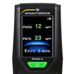 Устройство за измерване на прахови частици PCE-RCM 10