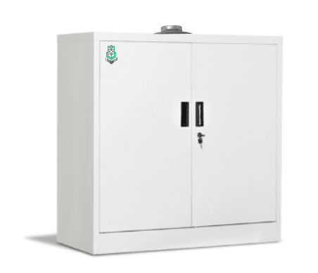 Шкаф (сейф) лабораторен, модел Labsorb 900