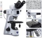 Тринокулярен, металографски микроскоп, модел B-510MET