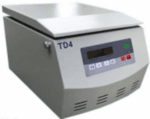 Лабораторна центрофуга, модел ST TD4