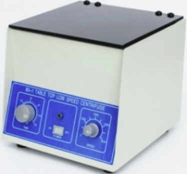 Лабораторна центрофуга, модел ST 80-1
