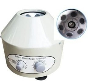 Лабораторна центрофуга, модел ST 800-1