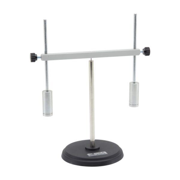 Апарат за демонстрация и изучаване на равновесни състояния, 1078