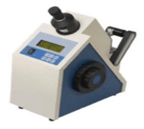 ABBE рефрактометър, модел WYA-2S