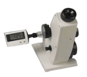 ABBE рефрактометър, модел WYA-2W