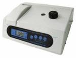 Спектрофотометър с единичен лъч, модел VIS 23