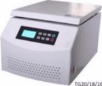 Лабораторна центрофуга, модел ST TG16C