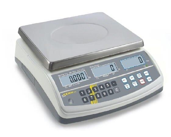 Везна търговска 6 kg  CPB 6K0.1N