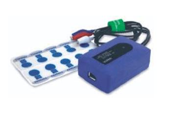 MBL сензор - ЕКГ