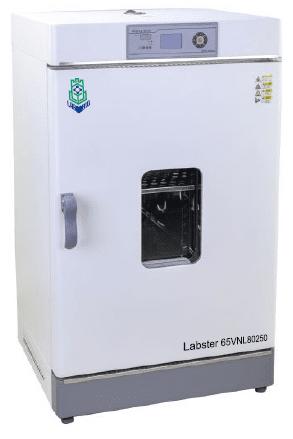 Комбиниран стерилизатор и инкубатор Labster 65VNL80250
