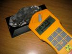 Портативен гайгеров брояч - радиометър, IL-GS1