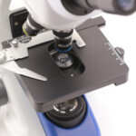Бинокулярен микроскоп, модел B-192