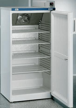 Лабораторна охладителна камера Medilow S