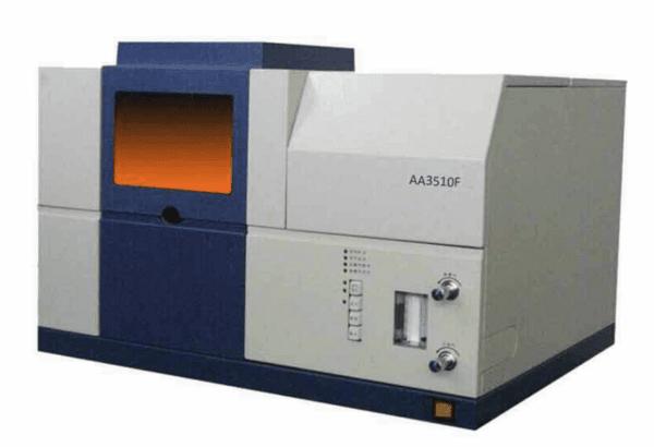 Атомно-абсорбционен фотометър, еднолъчев, едноцветен, модел АА35