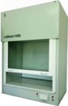 Камина лабораторна, модел Labkam 1200TIKFMV