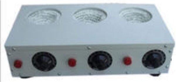 Колбонагревател, модел Labheat 250-3Р