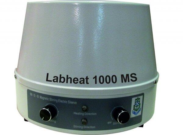 Колбонагрeвател с магнитна бъркалка, модел Labheat 1000MS-Т