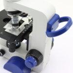 Бинокулярен микроскоп 600х увеличение, модел B-67