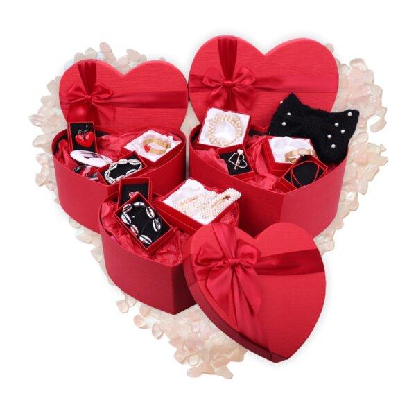 Подаръци за Свети Валентин? Бъдете креативни!