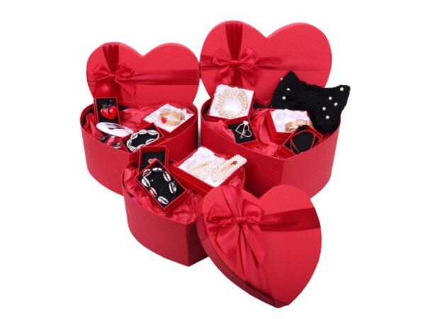 Какво да подарите за Свети Валентин?