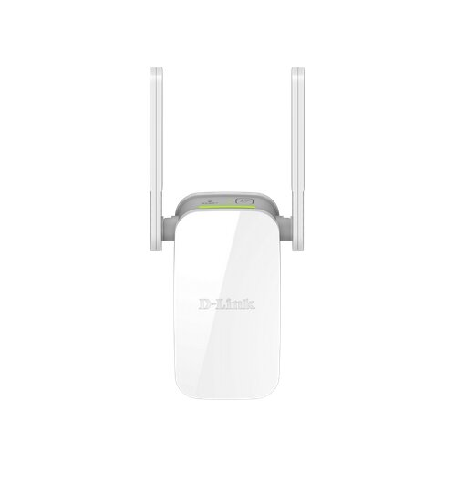 D-Link Wireless AC1200 Dual Band Range Extender with FE port