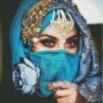 Визуализация на елмазен гоблен Арабска прелест