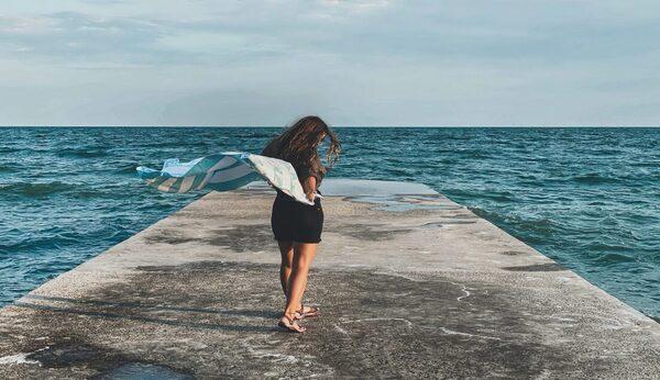 10 Начина да бъдем еко на плажа