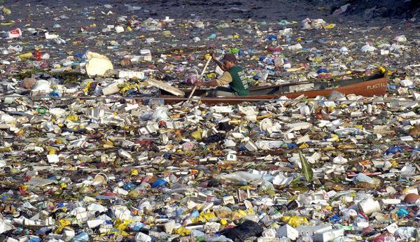 Защо е необходимо рециклирането на пластмаса?