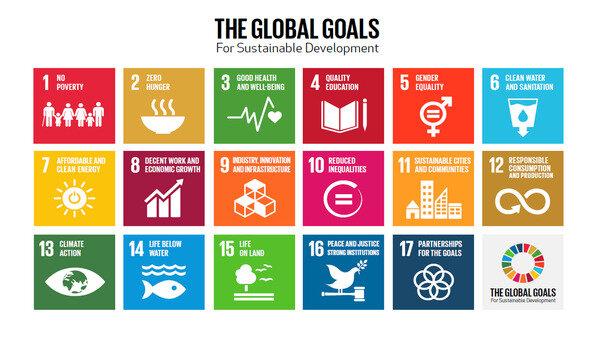 17 принципа на устойчивото развитие