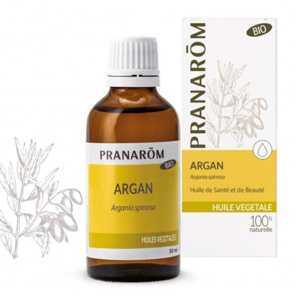 Растително масло Арган